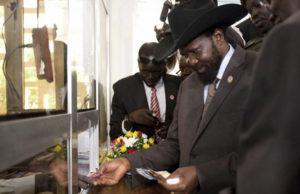 South Sudan pounds