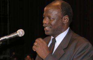 Lam Akol