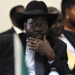 Kiir appoints new Minister of Trade, Deputy Minister of Defence