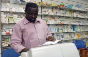 pharmacies in Juba