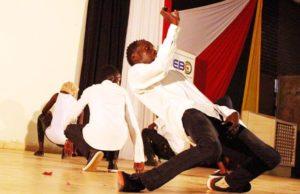 Alabu Dance Competition