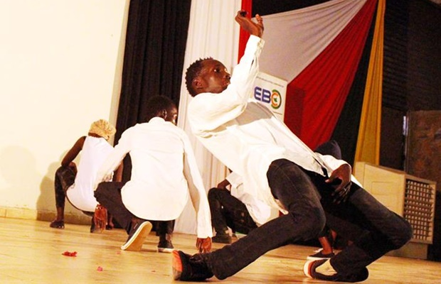 South Sudan's first dance competition Alabu Dance returns for second season