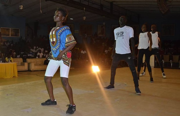 Alabu Dance