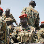 Tension as Uganda army kills 2 South Sudanese soldiers at contested border