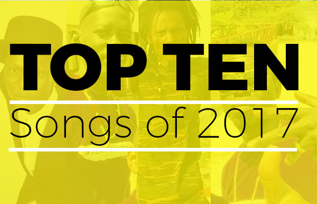 These are the top ten best South Sudanese Songs Of 2017