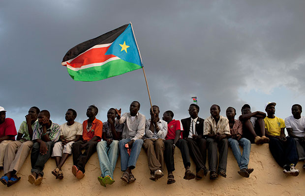 Government, World Bank team up to invest over $30million in South Sudanese entrepreneurs
