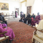 Pope appoints new catholic bishop for Torit Diocese