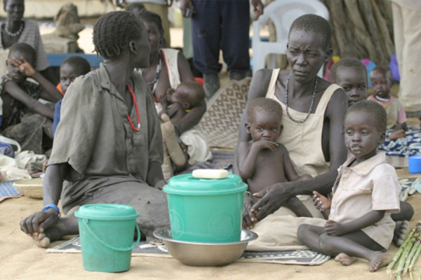 Eritrea to donate 40K tons of food aid to South Sudan