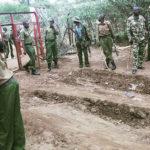 Fierce fight among South Sudanese in Kakuma Refugee Camp leaves one dead, dozen injured