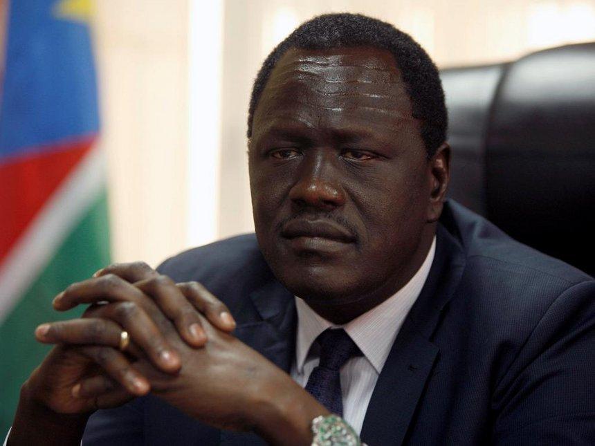 South Sudan to pay Khartoum $1.2 billion oil debt