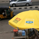 Thousands switched off their their MTN line overnight to protest poor services