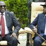LIST: President Kiir appoints Jonglei State's Ministers