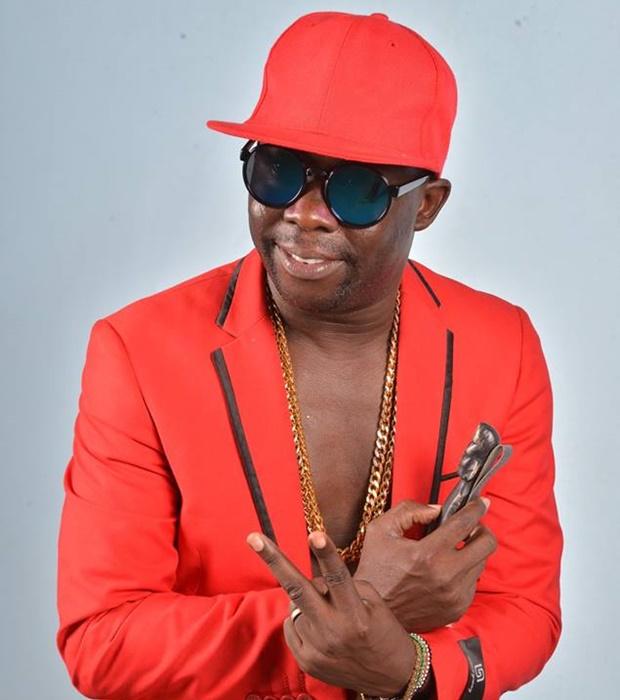 Musician MC Lumoex
