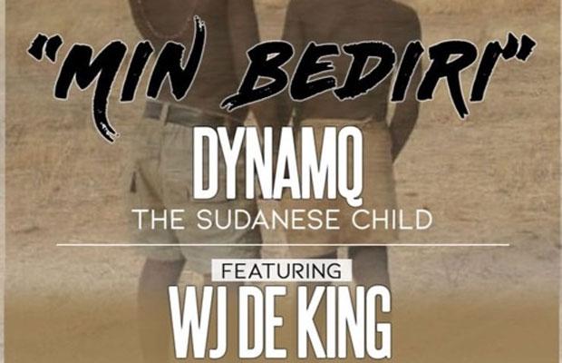 MUSIC ALERT: Dynamq teams with WJ De King on new jam