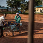 South Sudan, a country of 5 vice presidents, 12 million people, has only 4 ventilators