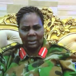 President's wife should be the 1st Vice President, South Sudanese elder suggests