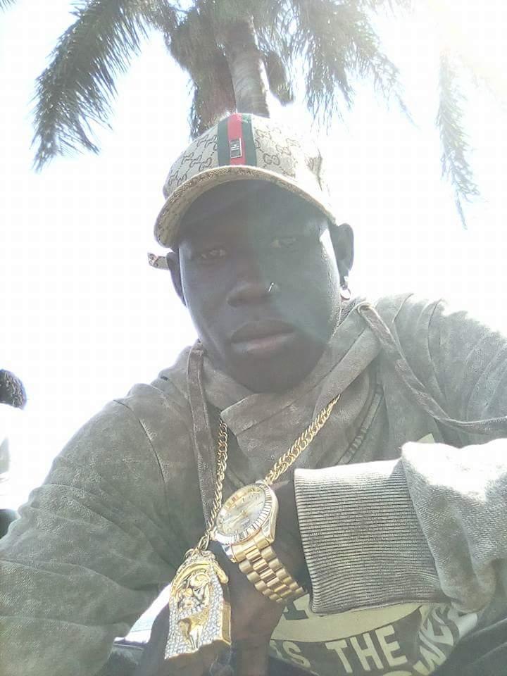 'You are a jealous b*tch': Hip Hop artist Moni Maniak shot at rapper One Pound