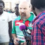 Bright Stars coach resigns. Here is the reason