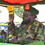 Kiir ordered speedy release of all prisoners of war, political detainees