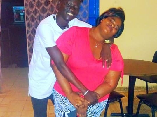 PHOTOS: Queen boyfriend dating a 54-year-old sugar mummy