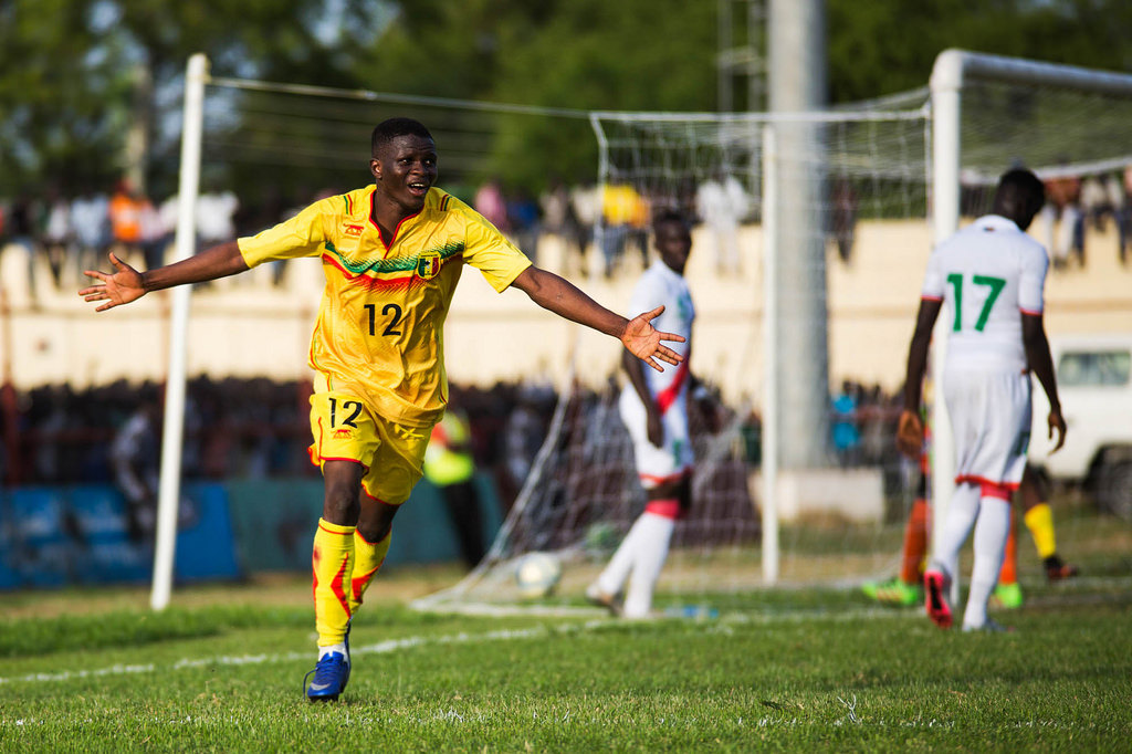 Mali Defeats South Sudan 3-0 In AFCON Qualifying Match