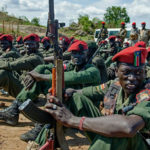 South Sudan set to join Eastern Africa Standby Force
