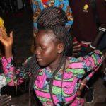 Seven things that Juba University girls do