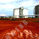 PHOTOS: Ruweng State decry death, pollution by oil spillage, oil drilling companies's negligence