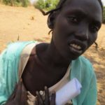 South Sudanese woman enslaved in Sudan cries out for help
