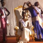 Florence Thompson crowned Miss World South Sudan 2018 (Photo)