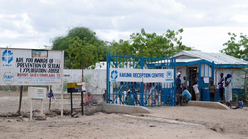 Kenya to close down Kakuma – home to thousand South Sudanese Refugee in 2 weeks