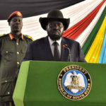 Pres. Salva Kiir: SPLM has abandoned its vision and turned against South Sudanese
