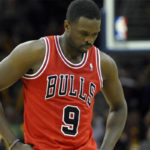 VIDEO: Luol Deng exposed for having s ex with a man