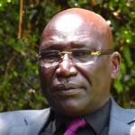 Kenyans blast Jeff Koinange for 'cleaning' General Paul Malong