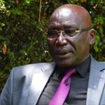 Ex. Chief of staff Paul Malong Awan travels to  Rome despite sanctions