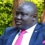 President Museveni fires the men who arrested Lual Malong, gives Lual certificate of good conduct