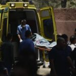 South Sudanese lady found dead with head chopped off, organs removed in Egypt