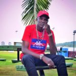 Rapper Kdenk says he is the 'King of South Sudan music'