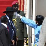 South Sudan still at risk of Ebola, official says