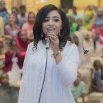 Female singer arrested for 'wearing a trouser'