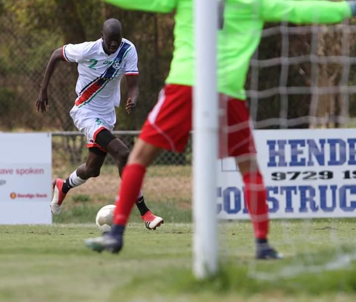South Sudan humiliate Mauritius 15- Nil in a football match