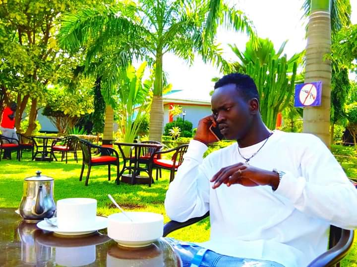 I got bewitched because I am the cutest South Sudanese, musician claims