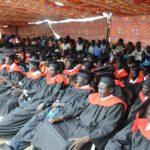 Nearly 400 graduate from 'fake' University in Jonglei