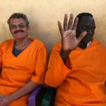 James Gadet pardoned and freed