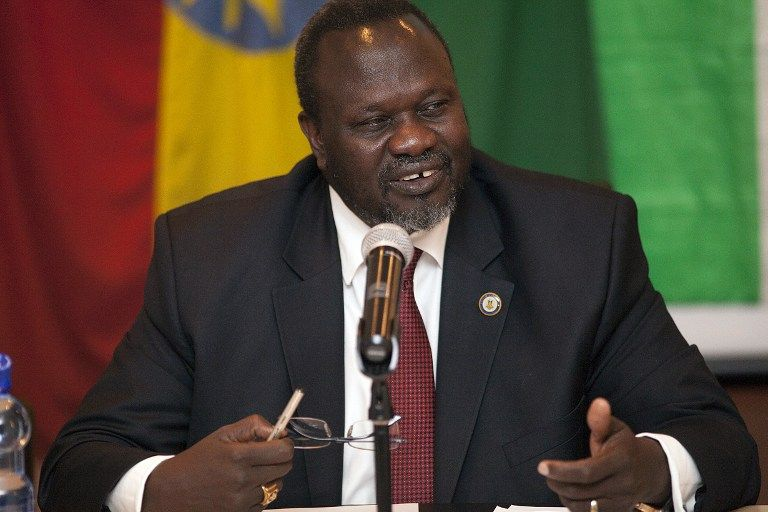 IGAD to release Machar from house arrest in March 2020