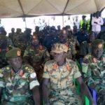 Meet the youngest SPLM-IO Brigadier General