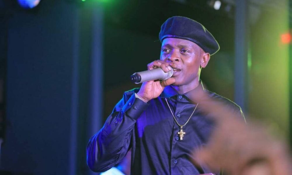 Jose Chameleone set for an electrifying performance in Juba