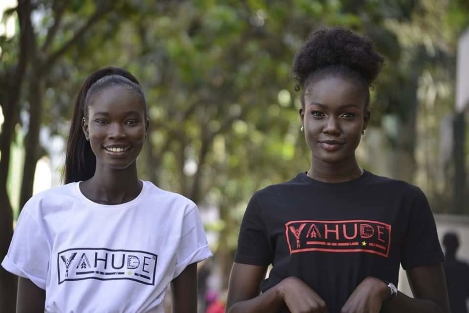Meet beautiful ladies ready to battle it out at Miss South Sudan Kenya (PHOTOS)