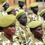 New rebel group led by woman emerges in Yei
