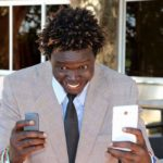 South Sudan top comedian Feel Free signs new artists and comedians to his company